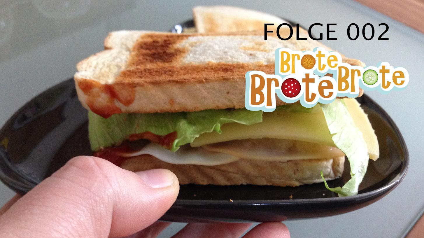 BBQ-Hawaii-Brot – Folge 002