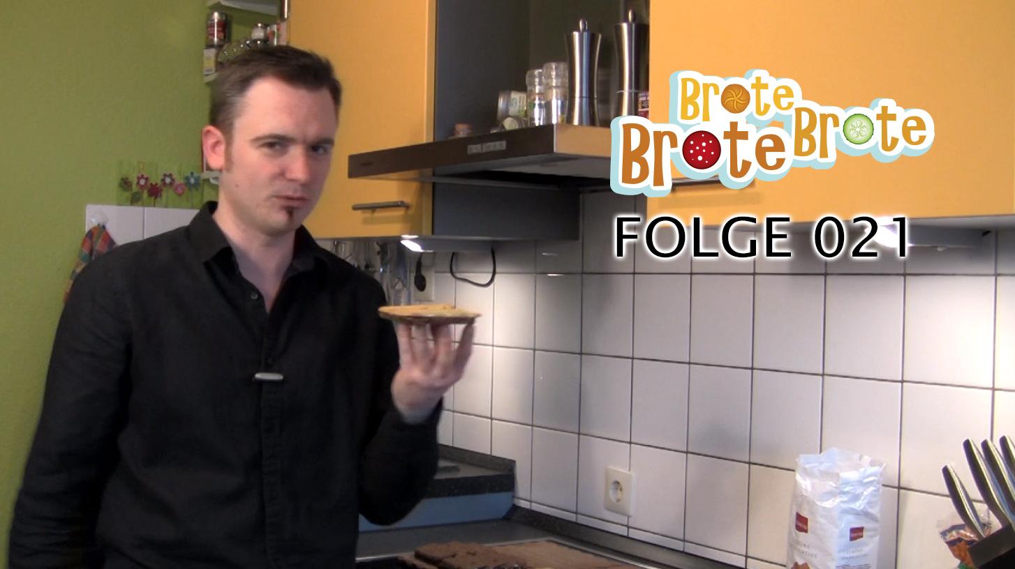 Spekulatius-Brot  – Folge 021