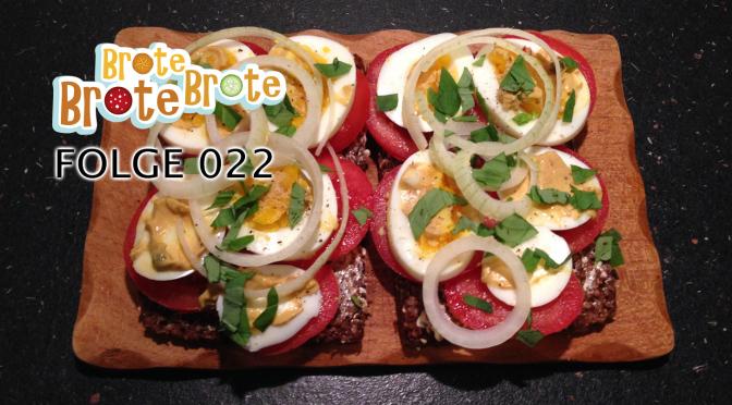 Herbert's Ohne-Wurst-Brot – Folge 022