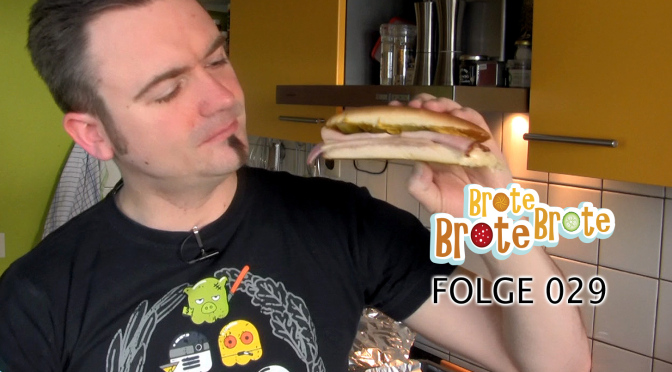 Cuban Sandwich – Folge 029