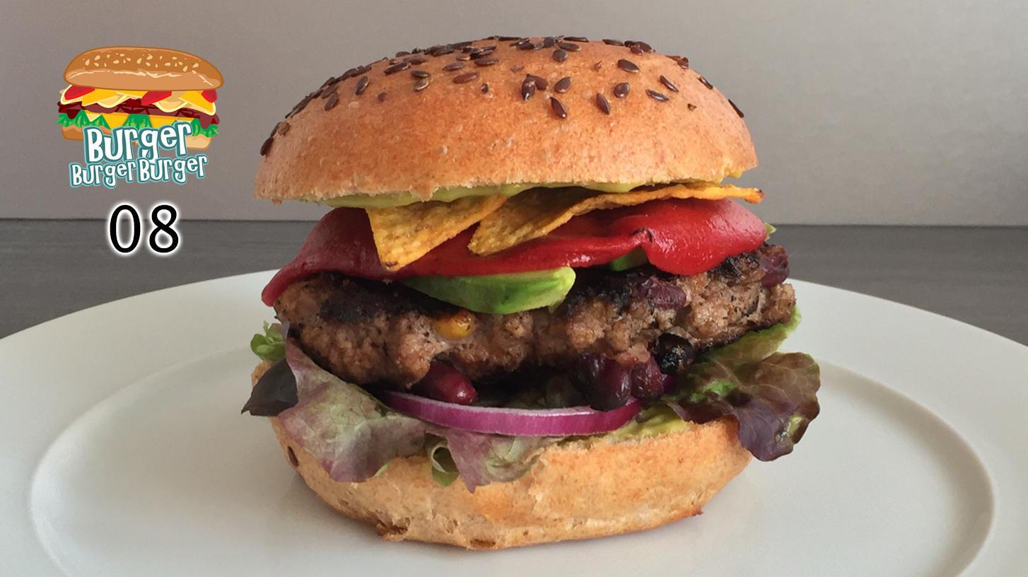 Mexican-Burger – BurgerBurgerBurger 08