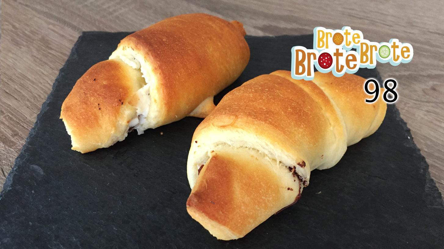Birnen-Croissants – Folge 98